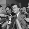 Vincent Bugliosi Chief Prosecuter Charles Manson Trial