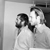 Davis and Grogan Manson Trial 1970