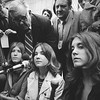 Manson Family Cultists 1971
