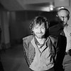 Charles Manson Ejected From Courtroom 1970