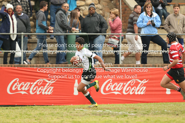 Bidvest Golden Lions vs SWD