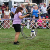 Jonathan Tressler — The News-Herald <br> A scene from opening day of the 196th Great Geauga County Fair on Aug. 30.