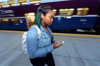 Housing prices force students to commute
