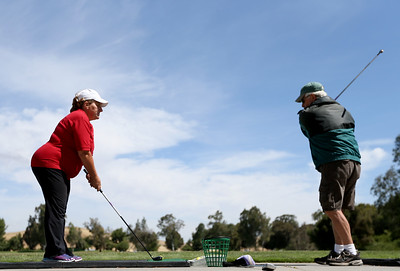 The Arc of Alameda County Lifelink Golf Program Livermore