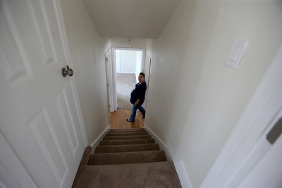 RENOVATED HOUSE BY RICHMOND COMMUNITY FOUNDATION
