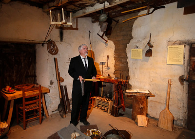 Roberto Adobe and Sunol House Museum opens