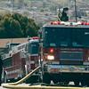 SAN LEANDRO HOUSE FIRE