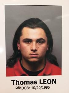 Thomas Leon (FBI)