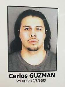 Carlos Guzman (FBI)