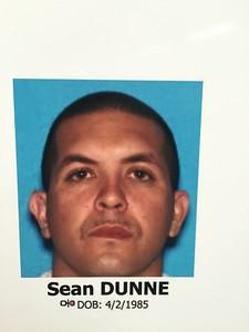 Sean Dunne (FBI)