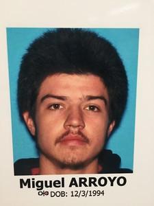 Miguel Arroyo (FBI)