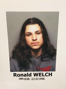Ronald Welch (FBI)
