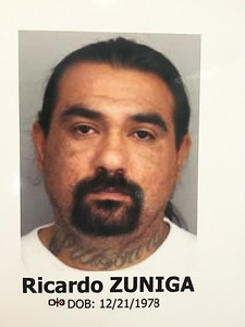 Ricardo Zuniga (FBI)