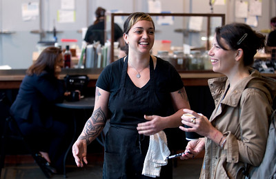 OAKLAND INDIE BUSINESSES
