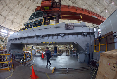 LAWRENCE BERKELEY LAB EARTHQUAKE RESEARCH