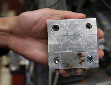 Advanced Light Source technology at Lawrence Berkeley National Laboratory