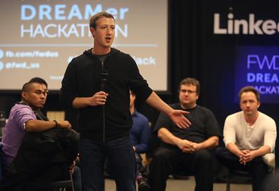 DREAMer Hackathon