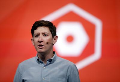 f8 Facebook Developer Conference in San Francisco