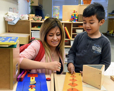 Concord Child Care Center provides support for families in need