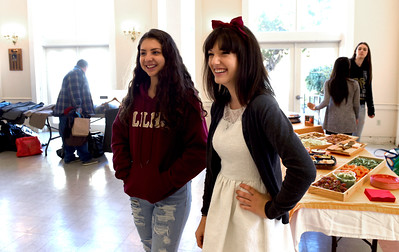 Warm Winters provides clothing for the needy in Walnut Creek