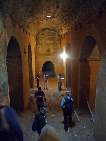 Meknes Christian Slave Dungeon 02