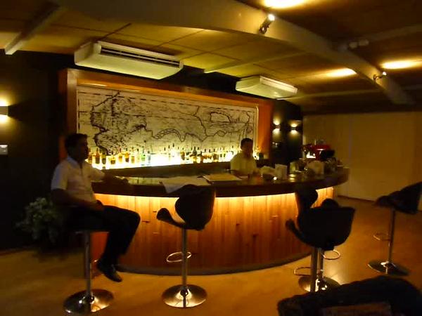 Delfin Bar