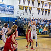 Southern Girls Basketball vs Everett
