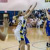 Southern Girls vs Chestnut Ridge