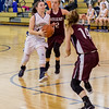 Southern Girls Basketball vs Southern Fulton