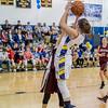 Southern Girls Basketball vs Southern Fulton