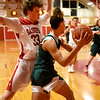 Sports. Boys Basketball Saugus vs Classical 2