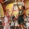 Sports. Boys Basketball Saugus vs Classical 4