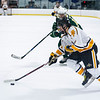 2 9 19 Matignon at Bishop Fenwick boys hockey 8