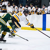 2 9 19 Matignon at Bishop Fenwick boys hockey