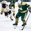 2 9 19 Matignon at Bishop Fenwick boys hockey 4