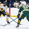 2 9 19 Matignon at Bishop Fenwick boys hockey 2