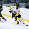 2 9 19 Matignon at Bishop Fenwick boys hockey 12