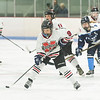 Marblehead V Peabody girls hockey 5