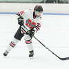 Marblehead V Peabody girls hockey 9