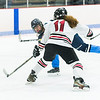 Marblehead V Peabody girls hockey 3