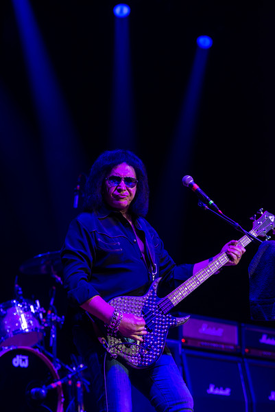 Gene Simmons concert 5