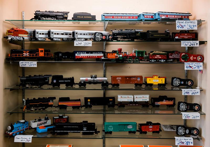 2 14 20 Peabody North East Trains 17