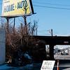2 17 21 Lynn damaged billboard 2