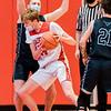 2 18 21 Peabody at Saugus boys basketball 7
