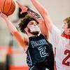 2 18 21 Peabody at Saugus boys basketball 3