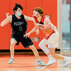 2 18 21 Peabody at Saugus boys basketball 6