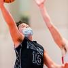2 18 21 Peabody at Saugus boys basketball 4