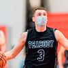 2 18 21 Peabody at Saugus boys basketball 5