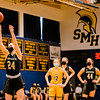 2 20 21 Bishop Fenwick at St Marys girls basketball 23