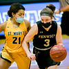 2 20 21 Bishop Fenwick at St Marys girls basketball 7